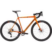 SuperX Di2 - Tangerine