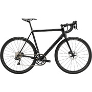 SuperSix EVO HiMod Disc Ult Di2 - Matte Black