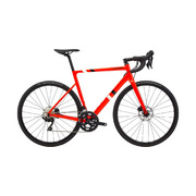 Cannondale CAAD13 Disc 105 2020 - Acid Red