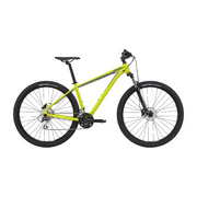 Cannondale Trail 6 2020 - Nuclear Yell