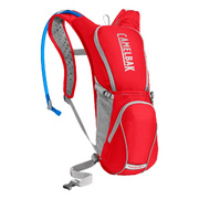 Camelbak Ratchet Hydration Pack - Racing Red/silver
