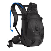 CAMELBAK SKYLINE LR 10 LOW RIDER HYDRATION PACK - Black