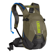CAMELBAK SKYLINE LR 10 LOW RIDER HYDRATION PACK - Green
