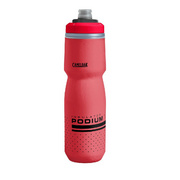 Camelbak Podium Chill Insulated Bottle 710Ml - Fiery Red