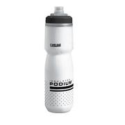 Camelbak Podium Chill Insulated Bottle 710Ml - White/black