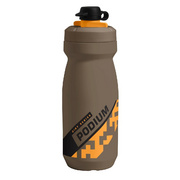 Camelbak Podium Dirt Series Bottle 620Ml - Shadow Grey/sulphur