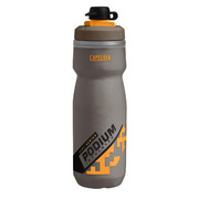 Camelbak Podium Dirt Series Chill Bottle 620Ml - Shadow Grey/sulphur