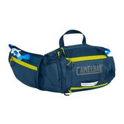 Camelbak Repack Lr 4 Hydration Pack - Gibraltar Navy/sulph