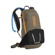 Camelbak Mule Lr 15 Low Rider Hydration Pack - Shadow Grey/black