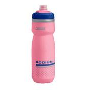 Camelbak Podium Chill Insulated Bottle 620Ml - Pink/ultramarine