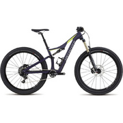 Specialized Rhyme Fsr Comp Carbon 6Fattie - Blue