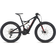 Specialized S-Works Turbo Levo Fsr 6Fattie - Black