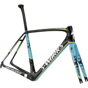 Specialized 2017 S-Works Tarmac Frameset - Blue