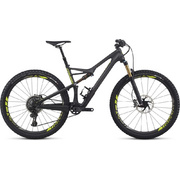Specialized S-Works Camber 29 - Black