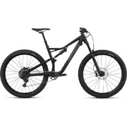 Specialized Stumpjumper Fsr Comp 650B - Charcoal