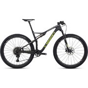 Specialized S-Works Epic Fsr World Cup - Black