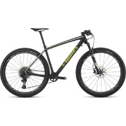 Specialized S-Works Epic Hardtail World Cup - Black