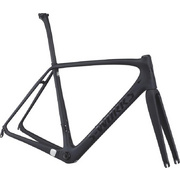 Specialized 2017 S-Works Tarmac Frameset - Black