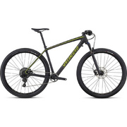Specialized Epic Hardtail Comp Carbon World Cup - Black