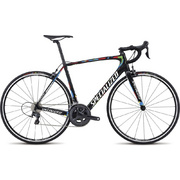 Specialized Tarmac Comp - Black