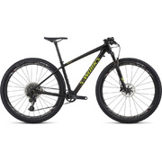 Specialized Women'S S-Works Epic Hardtail World Cup - Black