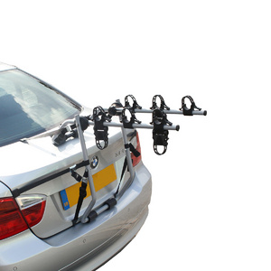 Hollywood Baja Over Spoiler Mount 3 Bike Car Rack