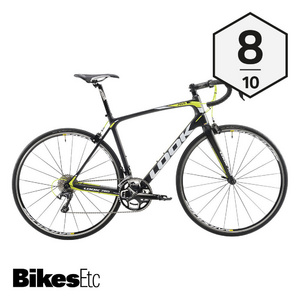 LOOK Bike 765 Ultegra Mix Aksium