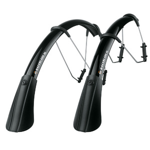 SKS Raceblade Xl Mudguard Set Black