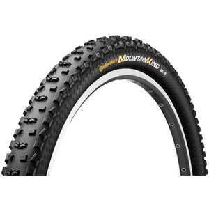 Continental Mountain King Tyre