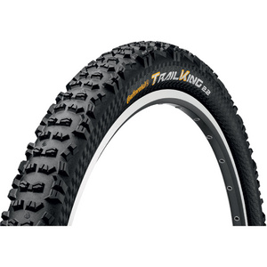 Continental Tyre Trailking X