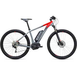 Cube REACTION HYBRID HPA PRO 400 ELECTRIC BIKE