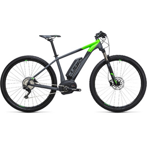 Cube REACTION HYBRID HPA RACE 500 ELECTRIC BIKE