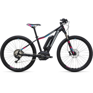 CUBE ACCESS WLS HYBRID RACE 500 ELECTRIC BIKE