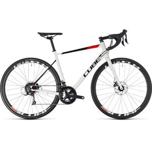 CUBE ATTAIN PRO DISC WHITE/RED 2018 50 CM