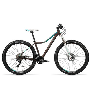 2016 Cube ACCESS WLS RACE MOCCA