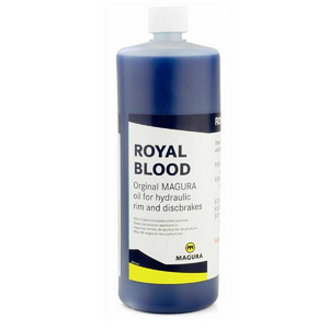 Magura Royal Blood Mineral Oil, 250Ml
