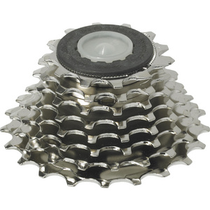 CS-HG50 8-speed cassette