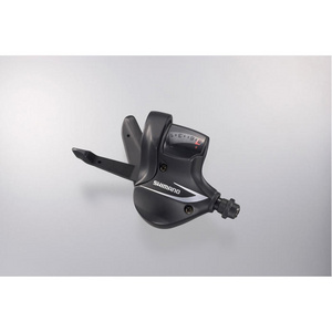 Shimano SL-M360 Acera 8-speed Rapidfire levers