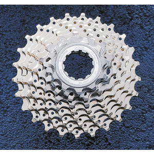 CS-HG50 9-speed cassette