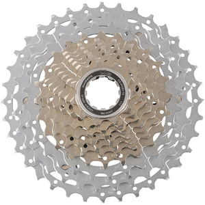 CS-HG81 10-speed cassette