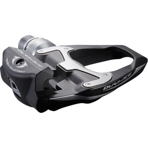 PD-9000 Dura-Ace carbon SPD SL Road pedals, 4 mm longer axle