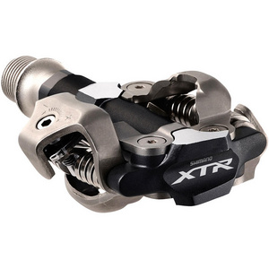 PD-M9000 XTR MTB SPD XC race pedals - two-sided mechanism