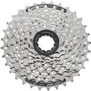 CS-HG41 8-speed cassette