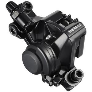 Shimano D/Brake M375 Calip Fr Or Rr Sr
