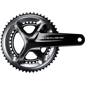 FC-R9100 Dura-Ace compact chainset - HollowTech II