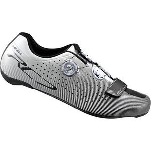 RC7 SPD-SL shoes white