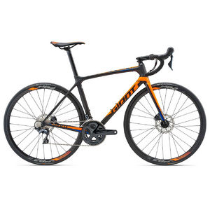 TCR Advanced 1 Disc M Carbon