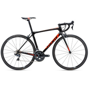 TCR Advanced Pro 1 M Carbon