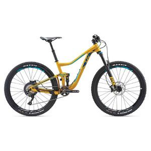 Pique SX 2 S Yellow