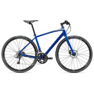 Rapid 2 L Blue